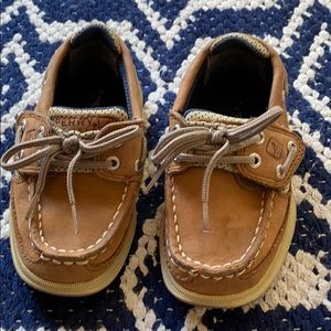 Kids Sperry Topsider